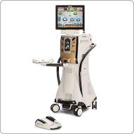 超音波白内障手術装置(インフィニティ) 写真